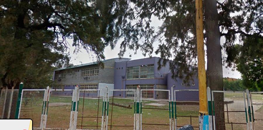 Ituzaingó: Explotó una estufa en la Escuela Técnica 2 hay dos operarios heridos y evacuación de los alumnos