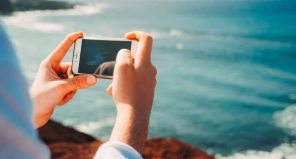 Investigan efectos: ¿Serías capaz de viajar sin acceso a la tecnología durante más de 24 horas?