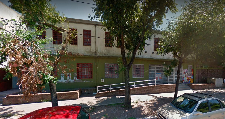 Un incendio en un aula de la Escuela Primaria Nº 20 en San Alberto trajo alarma y preocupación en la comunidad educativa