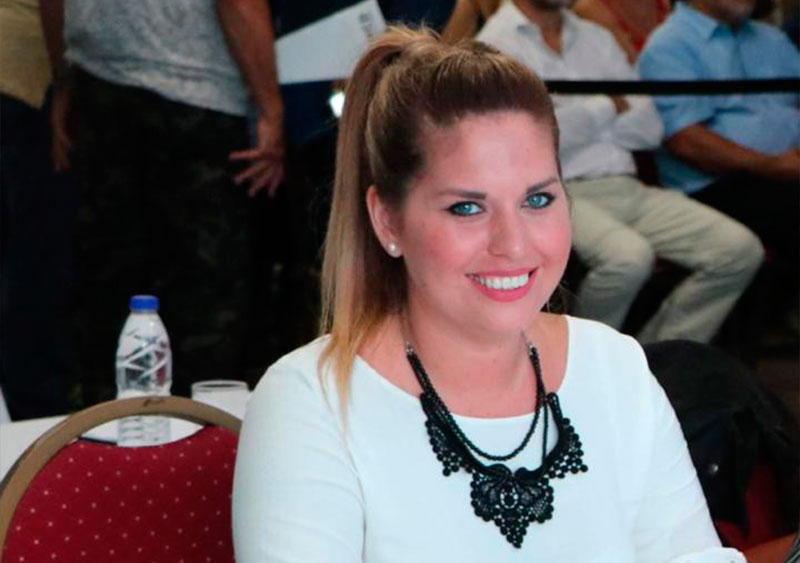 La concejal Mónica Medina se incorporó al Lavagnismo de la mano de Osvaldo Marasco