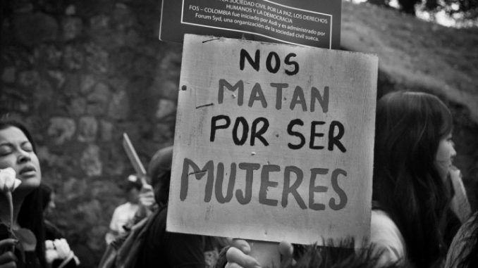 Cuatro femicidios en dos días: la triste cara de una Argentina que no protege a la mujer