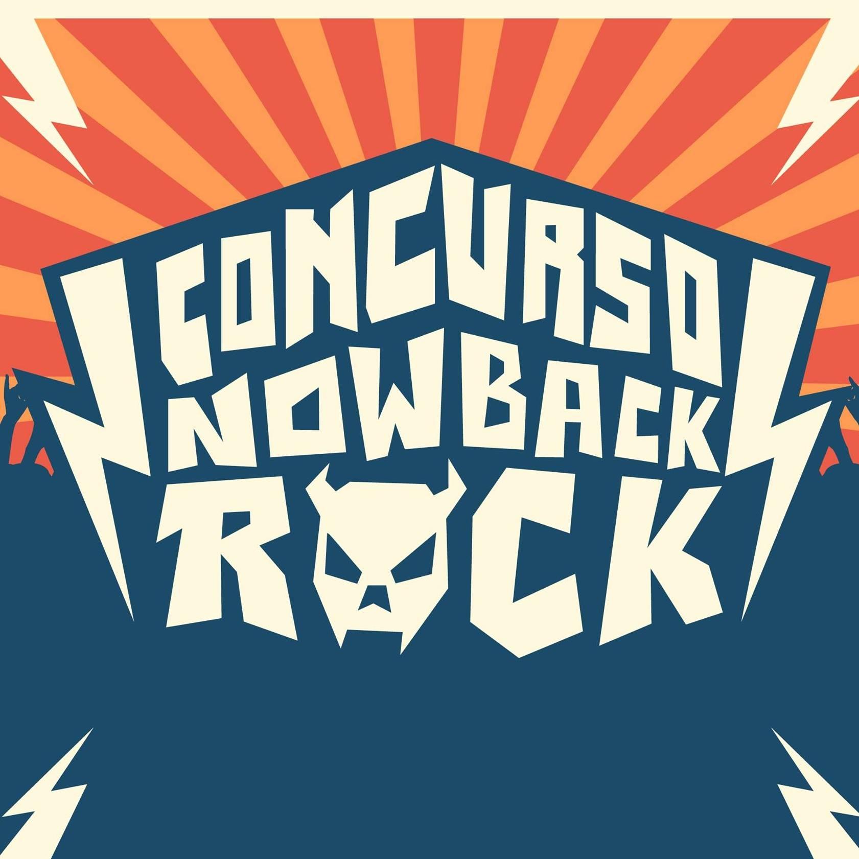 """Llega la 5ta edición del """"Festival Nowback Rock"""" en el Oeste"""