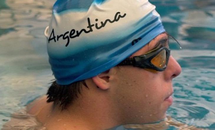 Ayudar a Agustín una causa Ituzainguense
