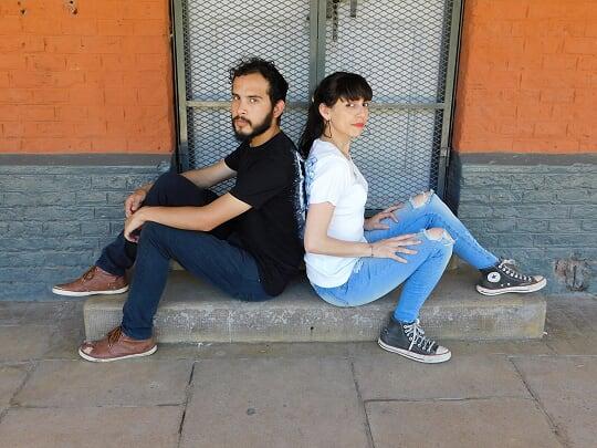 Entrevista a PRIMITIVA