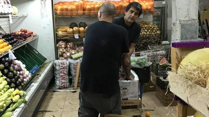 Homicidio de Diego Roda: al verdulero de Ituzaingó podría haberlo matado una bala policial
