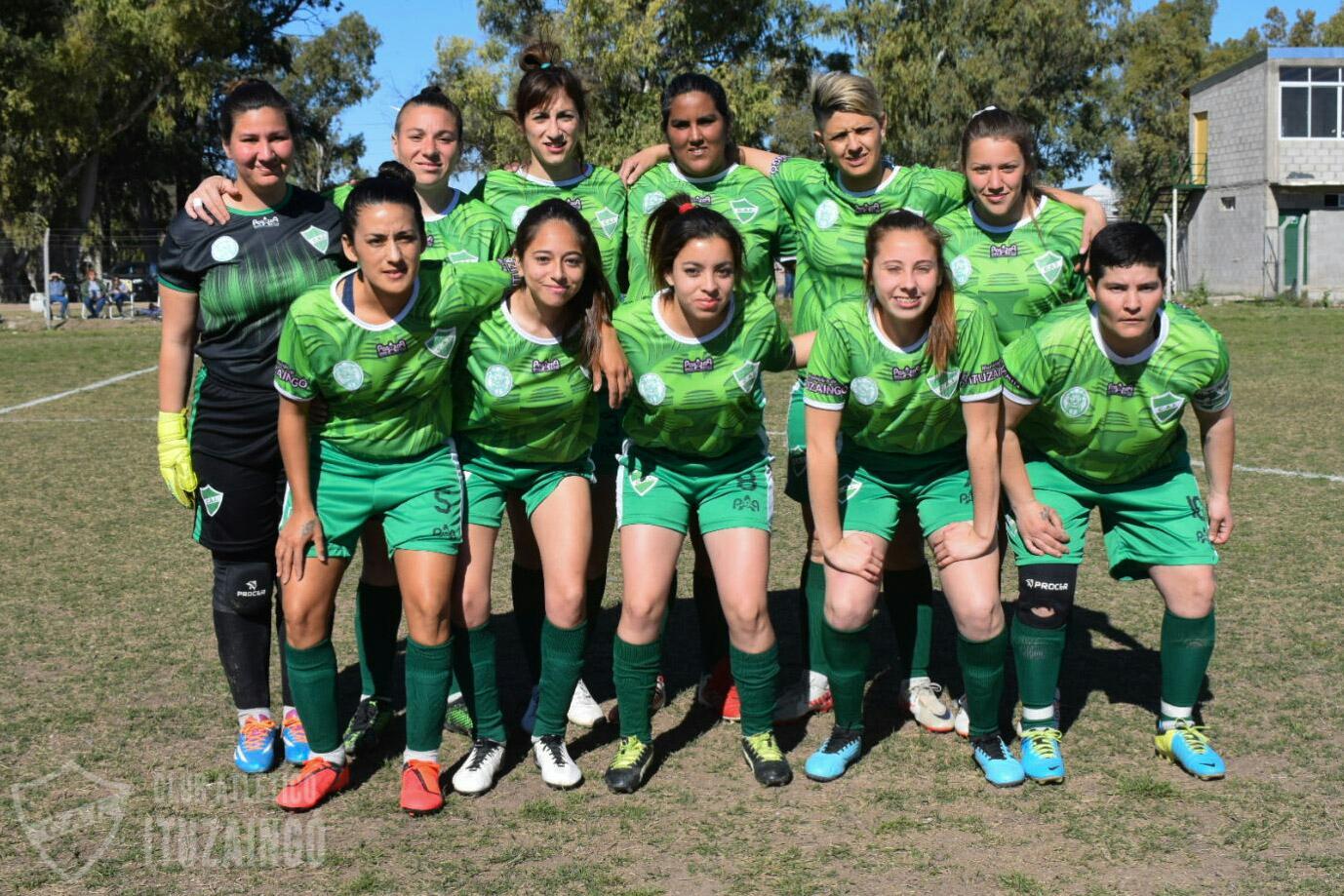Las Leonas y un triunfo ante Chacarita con muy buen fútbol