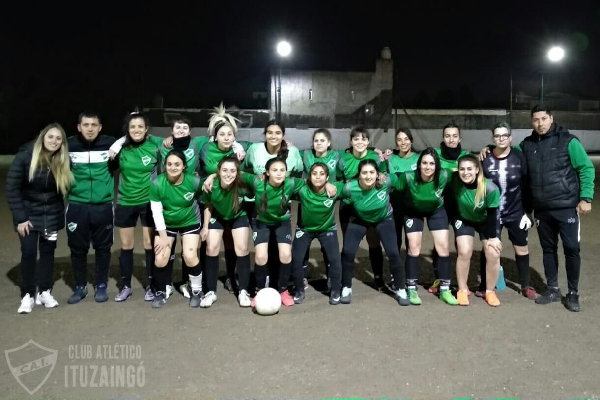 Las Leonas: arranca el torneo de la AFA y debutan contra Nueva Chicago de visitantes