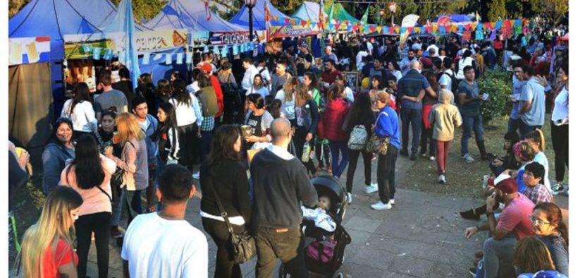El próximo fin de semana llega la conocida feria gastronómica D´Gustar a la Plaza Sur