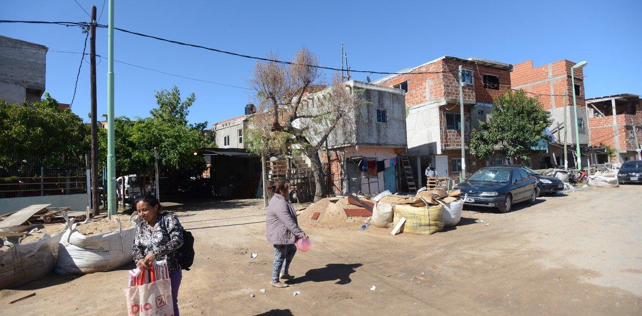 """Se realizó en Hurlingham el """"Encuentro de Hábitat y Vivienda"""" de la Provincia de Buenos Aires"""