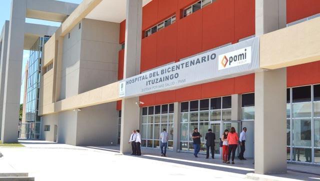 Se conocieron detalles de como va a atender la guardia de urgencia del Hospital de Ituzaingó