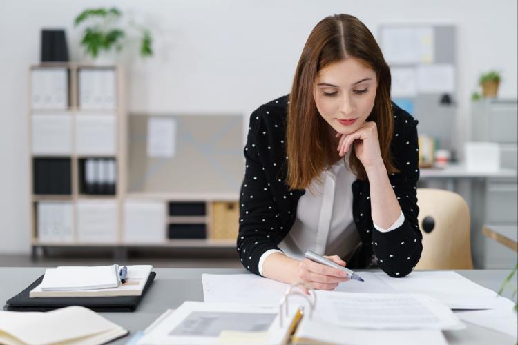 Nueva búsqueda laboral para Cajera y Administrativa