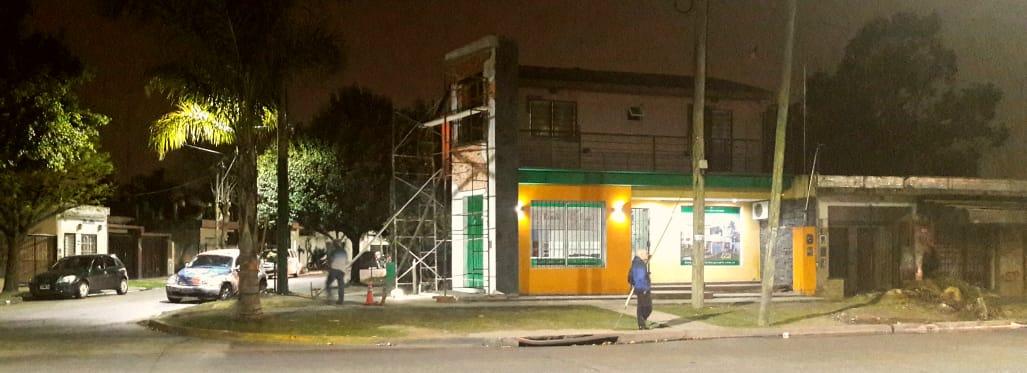 "Ituzaingó: Quedó inaugurada la ""Casa Mínima"" ¿donde está?"
