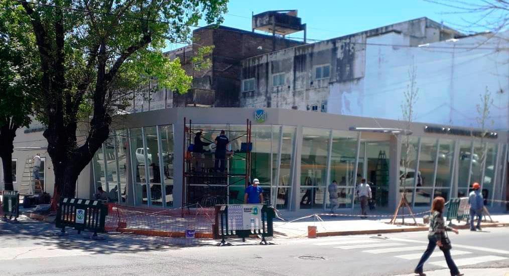Mañana se inaugura el CCI (Centro Cultural Ituzaingó)