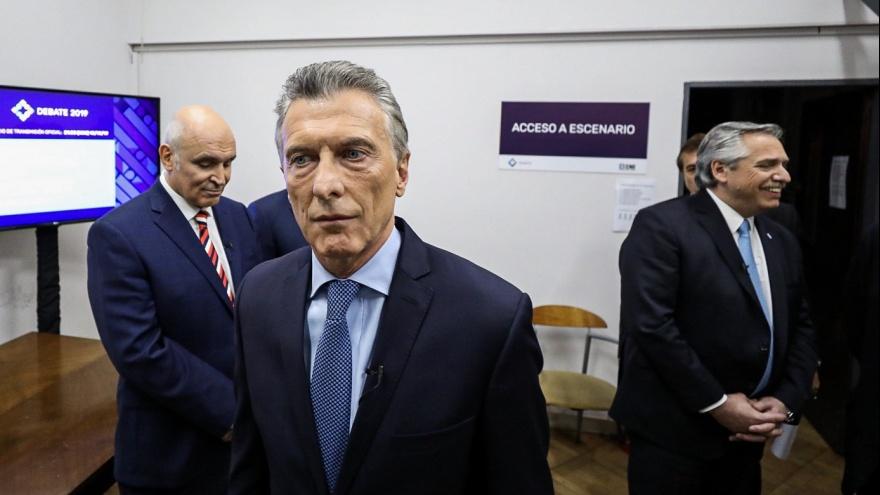 """FT: """"la percepción ahora es que Macri es un idiota"""""""