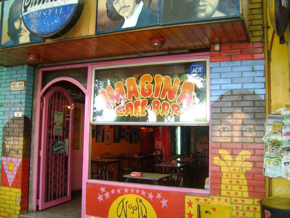 """Cierra """"Imagina"""", uno de los últimos bares emblemáticos de Ituzaingó"""