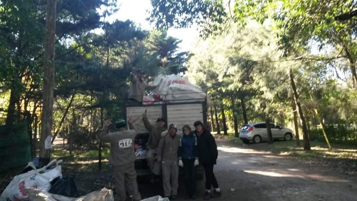 Ituzaingó ya tiene su primera cooperativa de recicladores urbanos