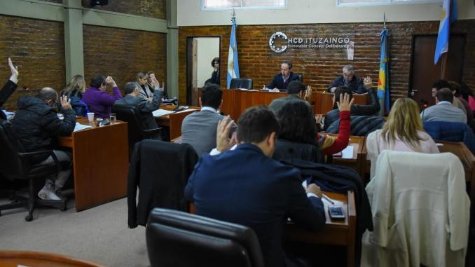 Concejo Deliberante: con aliados Alberto Descalzo tendrá mayoría propia