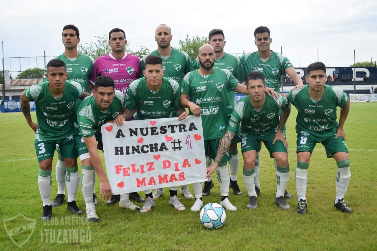Ituzaingó perdió en Devoto