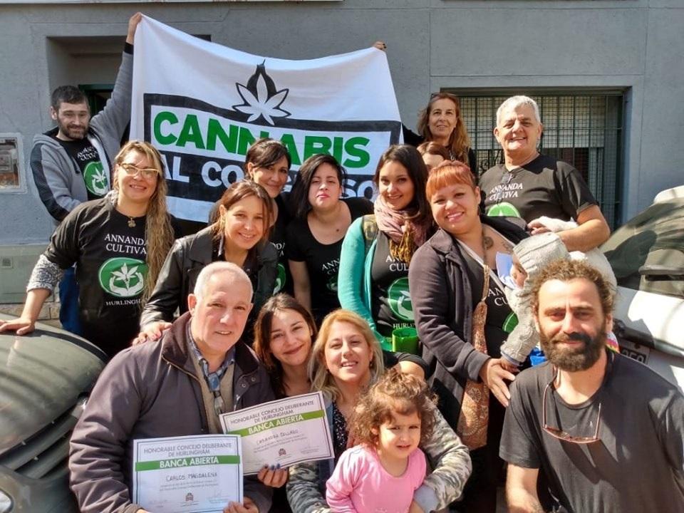 """Casandra Collazo: """"El Cannabis me devolvió a mi hijo"""""""