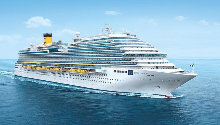 Viajes a las Bahamas: ventajas de hacerlo a bordo de un crucero