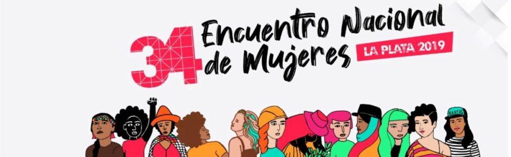 """El sábado comienza el """"Encuentro Nacional de Mujeres"""" en La Plata"""