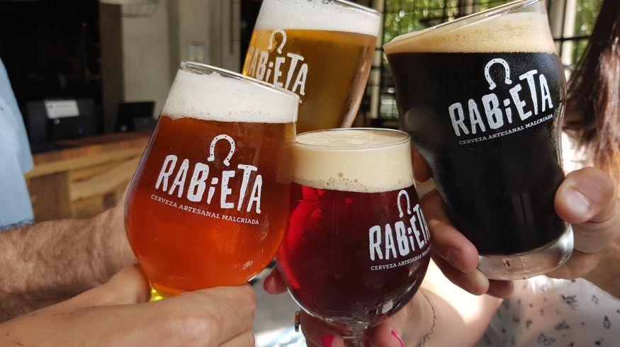 Octubre con aumentos: Cervezas 30%, fiambres 20%, lácteos 20%