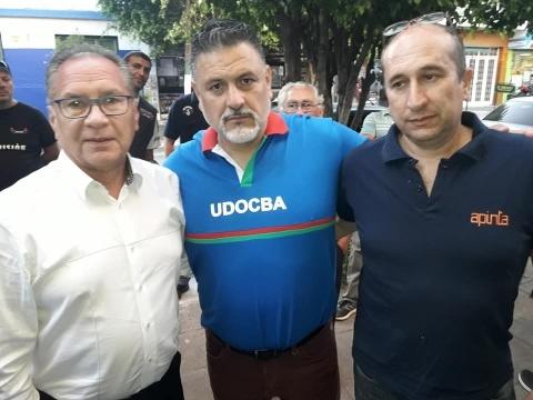 EL FREPOSI le pide al intendente que cree la Secretaría de Trabajo Municipal