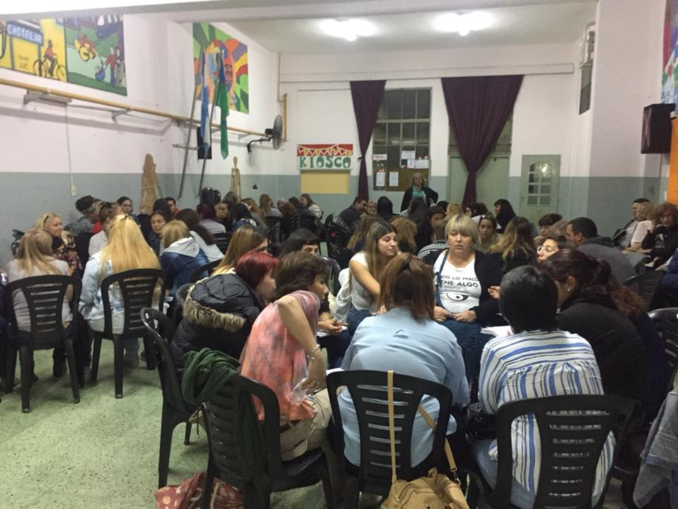 El Instituto de Psicología Social de Castelar realiza una jornada sobre nuevas perspectivas de género - Diario La Ciudad Ituzaingó