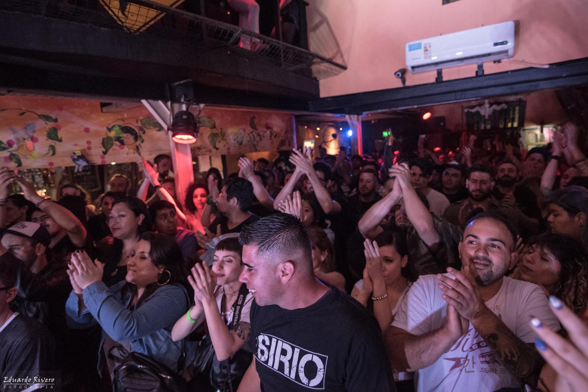 Explotó Santana Bar con Sirio y Todo Aparenta Normal - Diario La Ciudad Ituzaingó