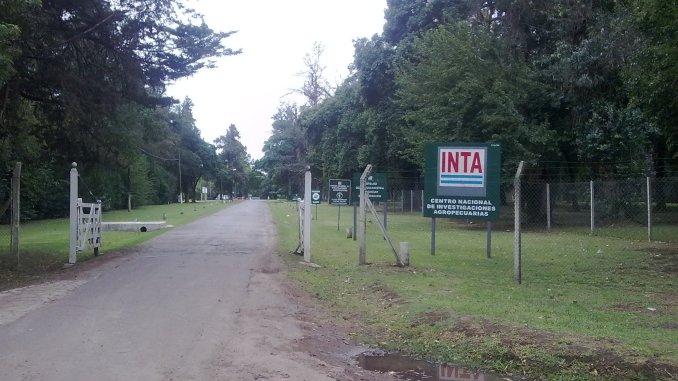 Macri le sacó al INTA 8100 millones de pesos y lo entrega desmantelado