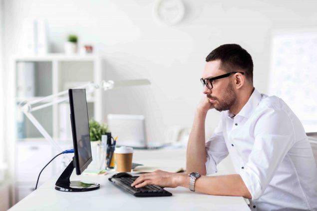 Nueva búsqueda laboral para administrativo/a de ventas
