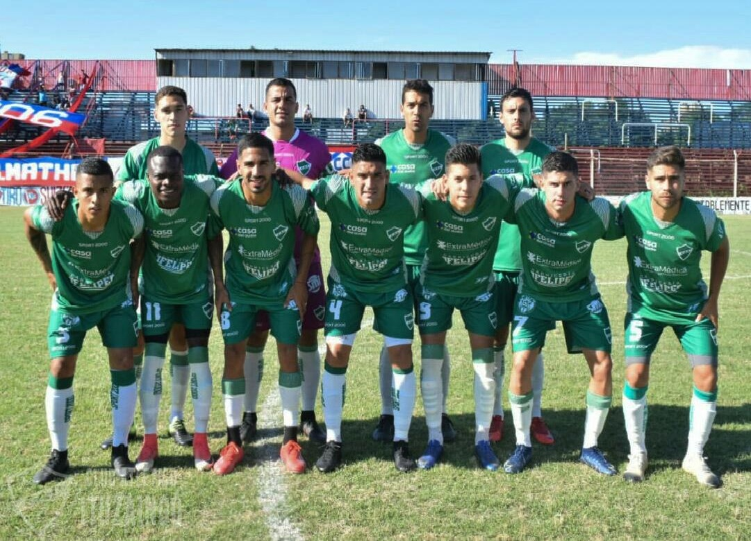 El Verde perdió sobre la hora en Rosario