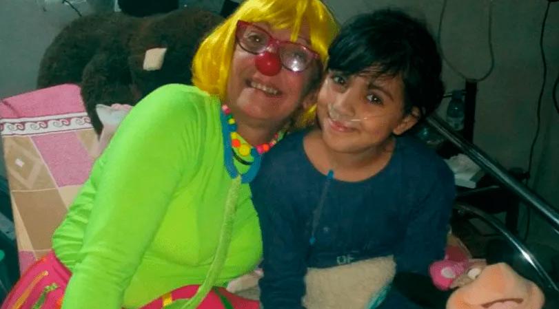 Por una comunidad solidaria: Bianca necesita urgente un trasplante