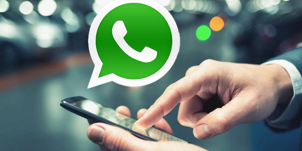 Archivar mensajes explosivos, llamadas en espera y el modo Voice Over, lo nuevo de WhatsApp