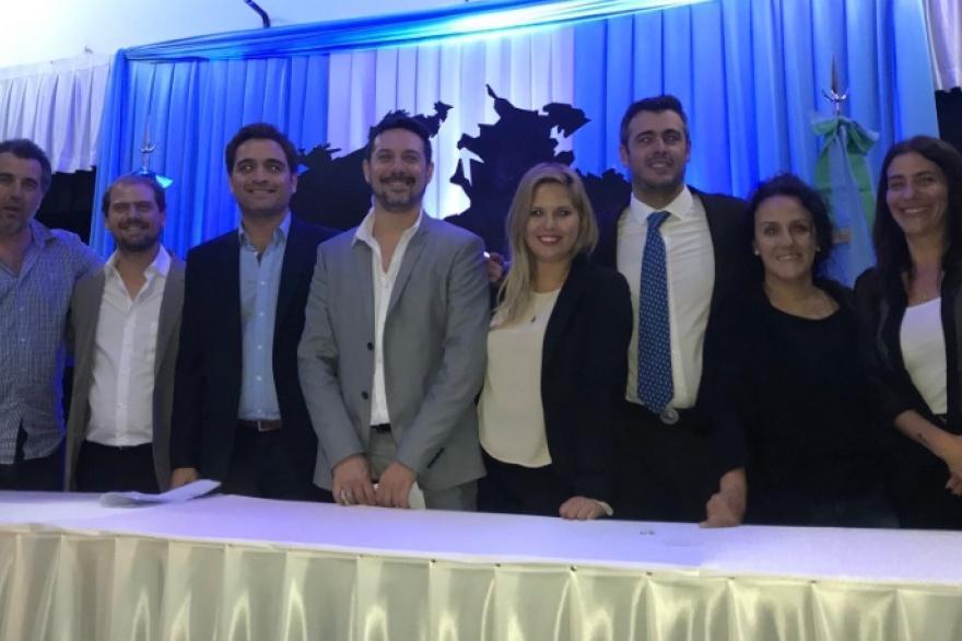 Ituzaingó: voló por los aires la unidad de Cambiemos en la primera sesión del HCD