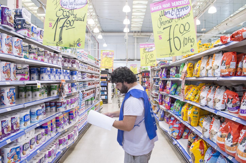 """Vuelve """"Precios Cuidados"""" con 538 productos, primeras marcas y severos controles"""