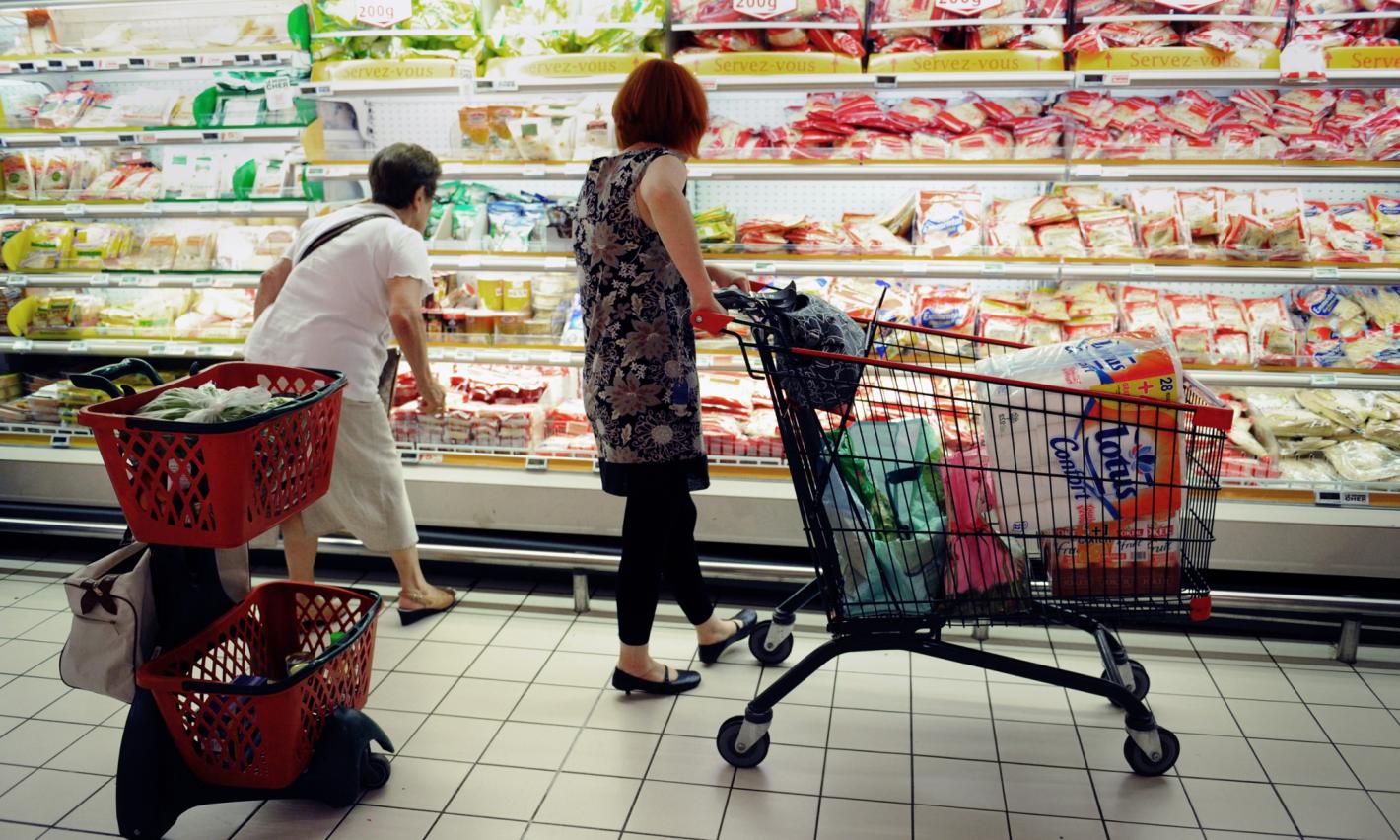 Tarjeta AlimentAr: ¿ de que monto será y que productos se pueden comprar?