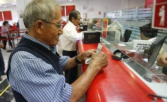 El gobierno amplía el pago del bono para jubilados y pensionados que cobran hasta 19.068 pesos