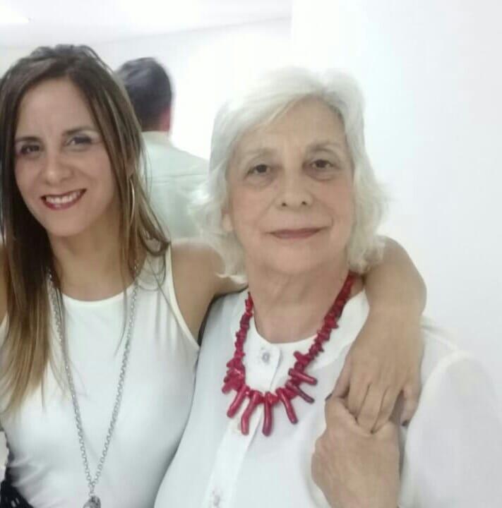 Falleció Mirta Molinero, una destacada educadora de nuestra ciudad