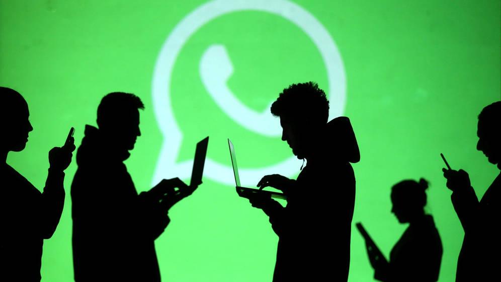 Cual es la nueva función de WhatsApp que llega con el año nuevo