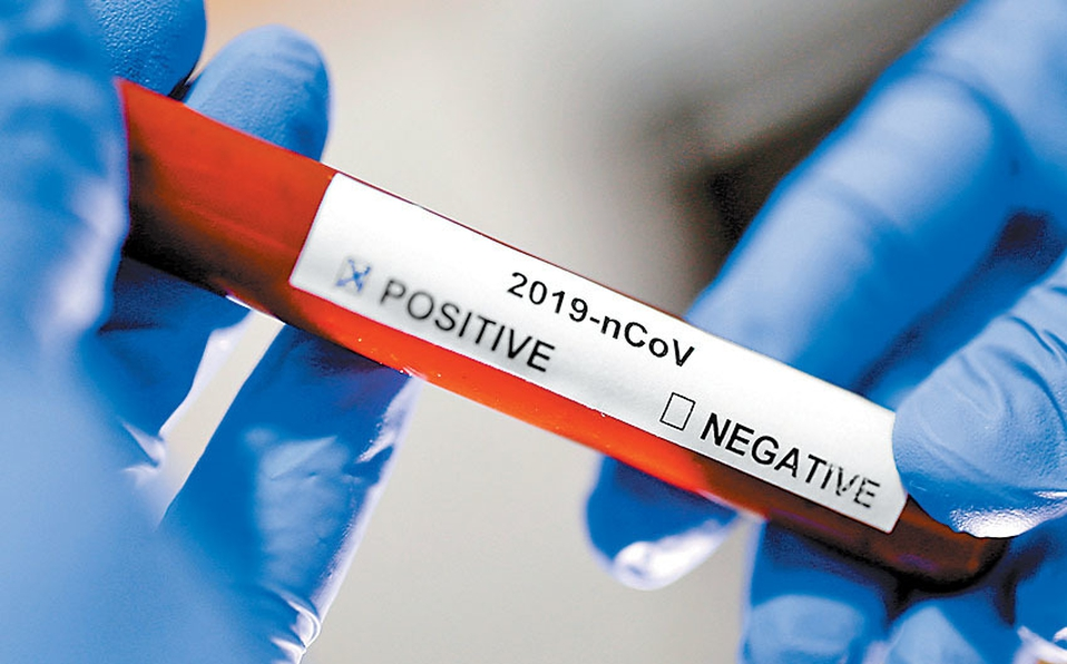 Ituzaingó: un bebe de 11 meses se contagió de coronavirus