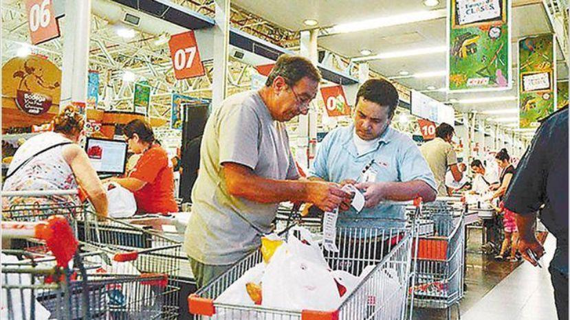 El gobierno anunció precios máximos en todos los productos de consumo masivo
