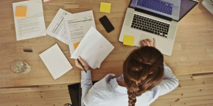 Algunos tips para trabajar desde casa durante la cuarentena