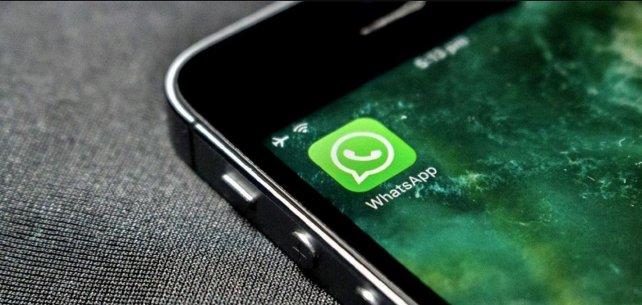 Un nuevo numero de WhatsApp para denunciar violencia de género