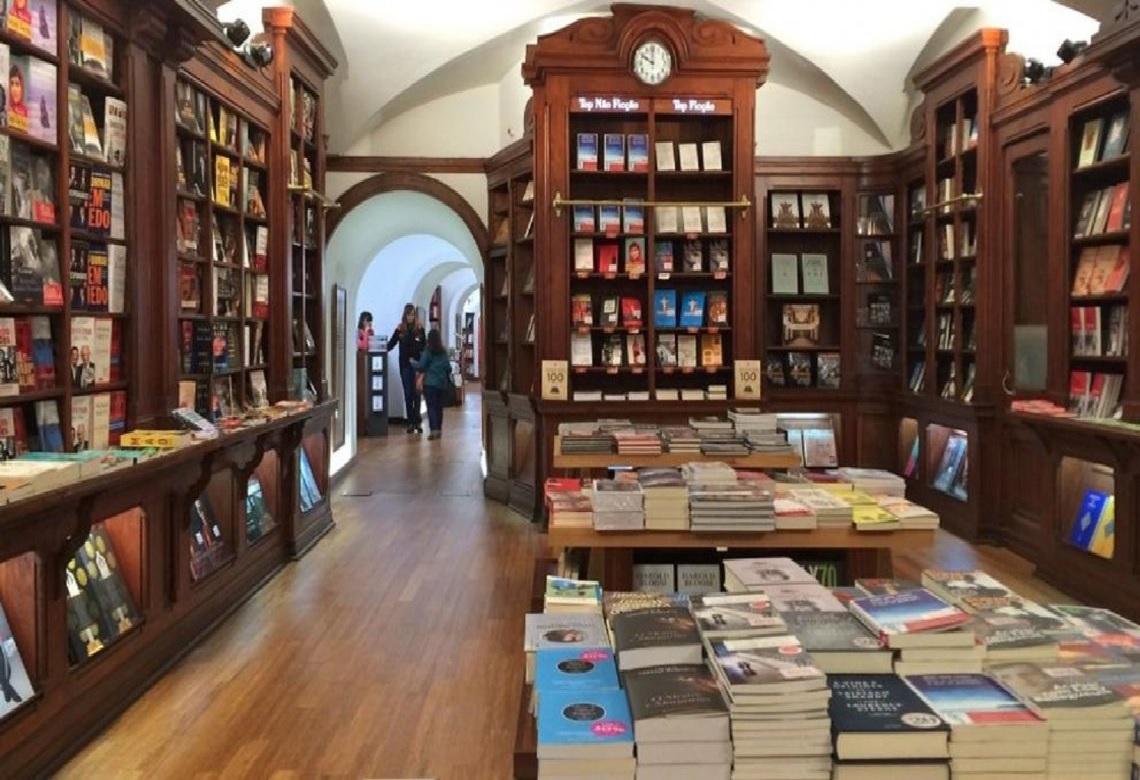 Se podran vender libros por internet, con entregas a domicilio