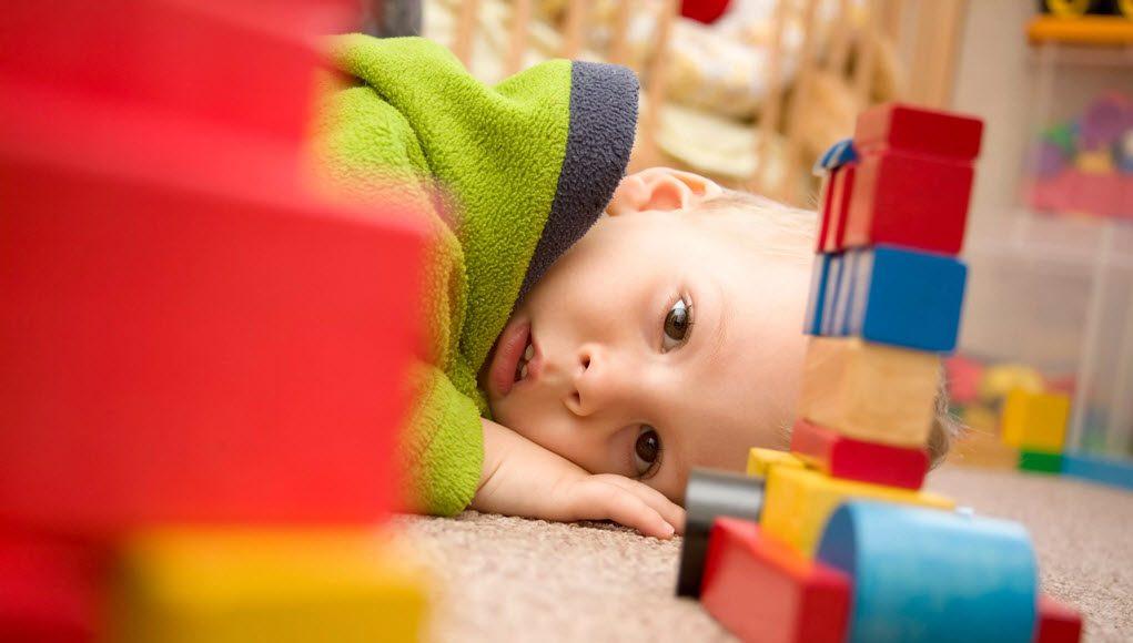 Recomendaciones para niños con autismo en esta cuarentena.