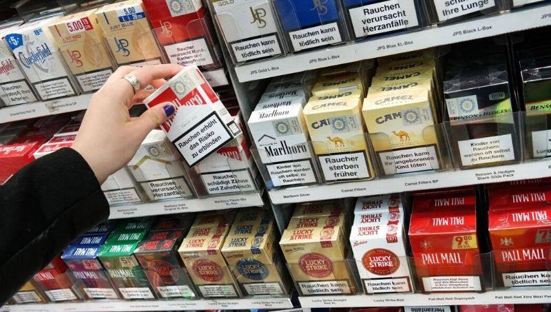 Nueva Cuarentena: ¿Que va a pasar con las tabacaleras?