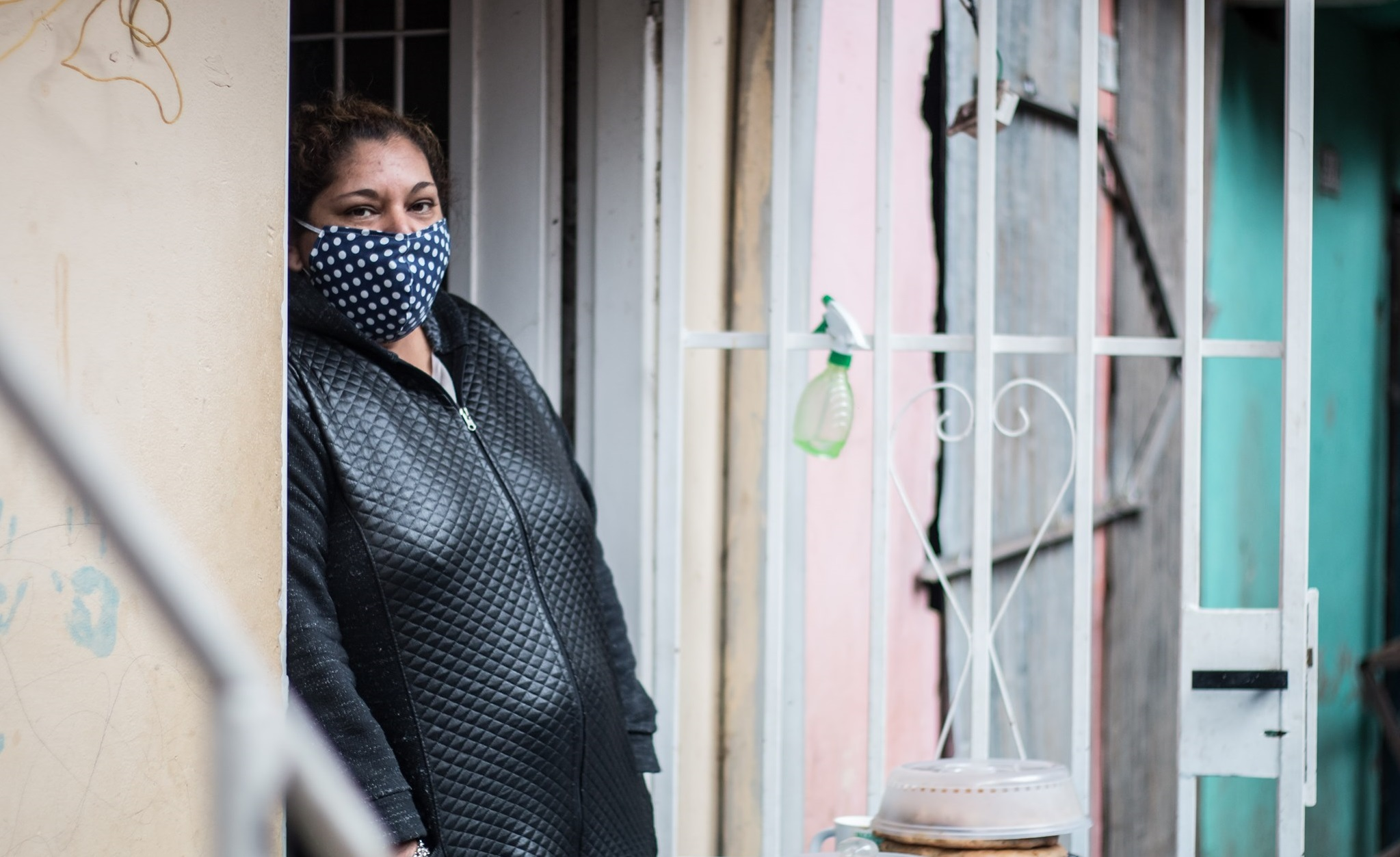 Murió Ramona Medina por Coronavirus, vecina de la Villa 31 y vocera de La Poderosa
