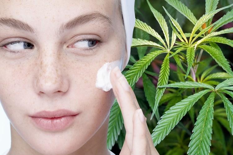 Usos cosméticos del CBD contra el acné que no conocías