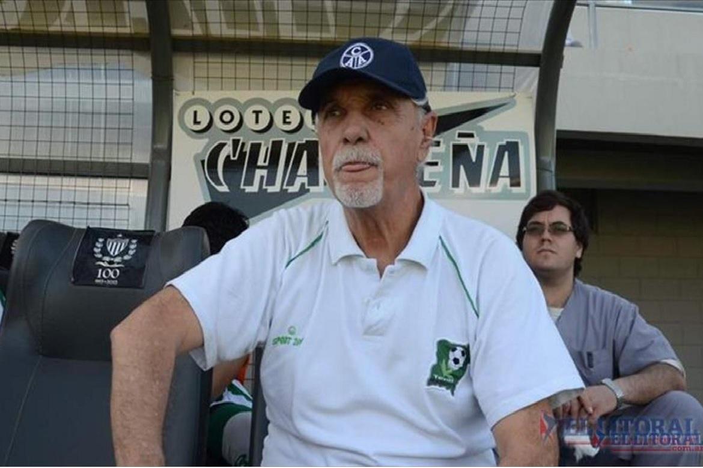 El adiós a un histórico entrenador del ascenso